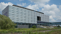Engineering 5 Building / Perkins+Will