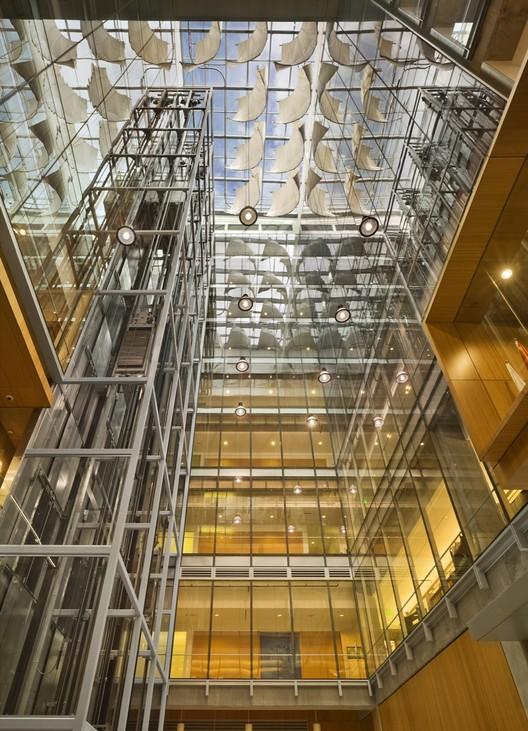 EPA Region 8 Headquarters / ZGF Architects, © Robert Canfield