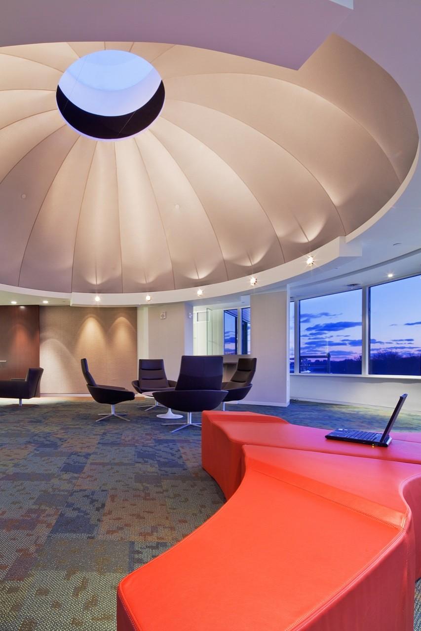 Foley and Lardner / Group Goetz Architects, Courtesy of Group Goetz Architects