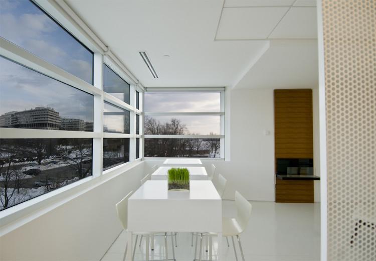 GGA Offices / Group Goetz Architects, Courtesy of  group goetz architects