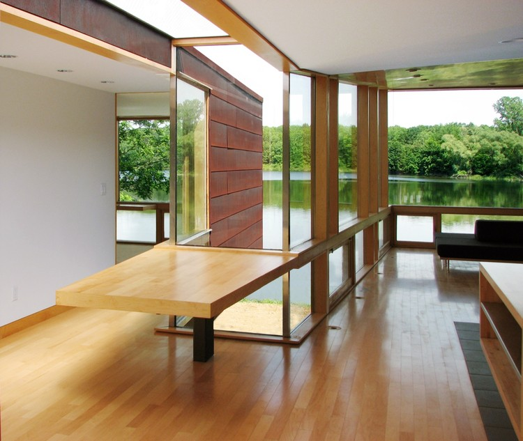 Koby Cottage Garrison Architects Courtesy Of