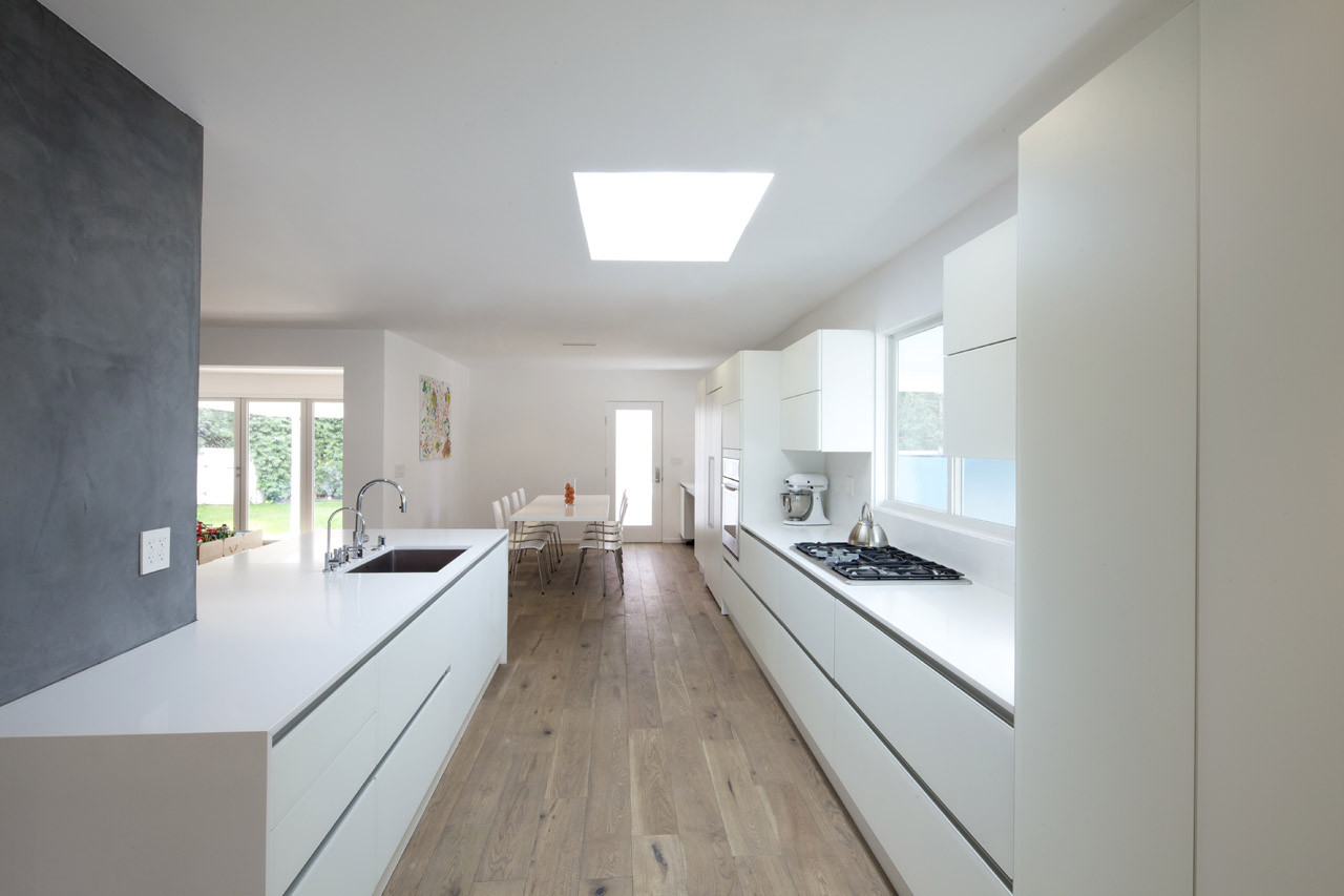 House Design Keuken : Gallery of hayvenhurst house dan brunn architecture
