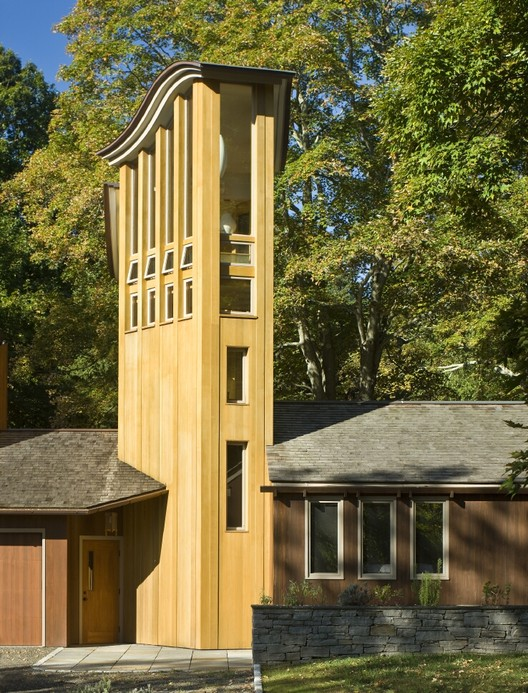 Aki Tower / Centerbrook Architects & Planners
