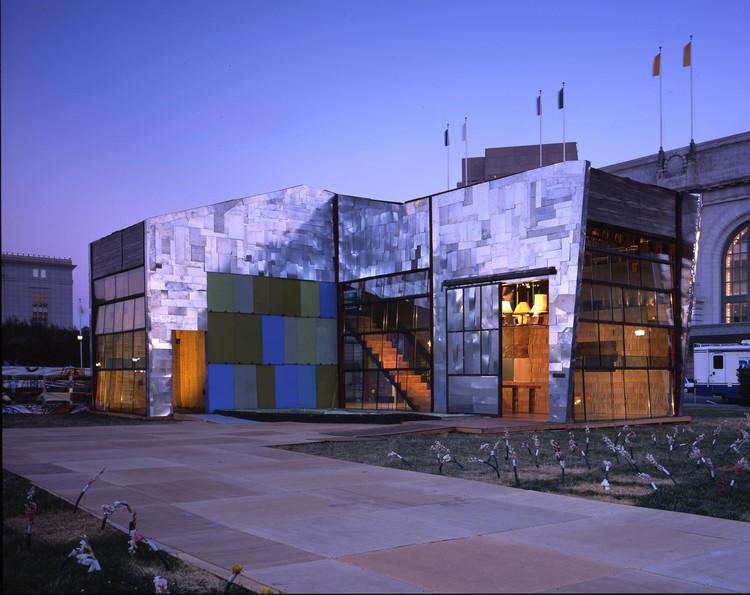 ScrapHouse / Public Architecture, © César Rubio