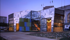 ScrapHouse / Public Architecture