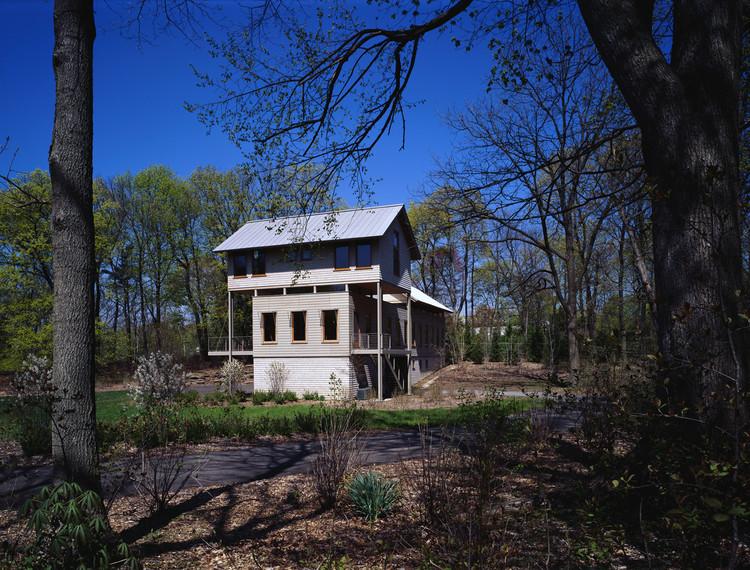 Glade House / Frederick Phillips and Associates, © Karant + Associates
