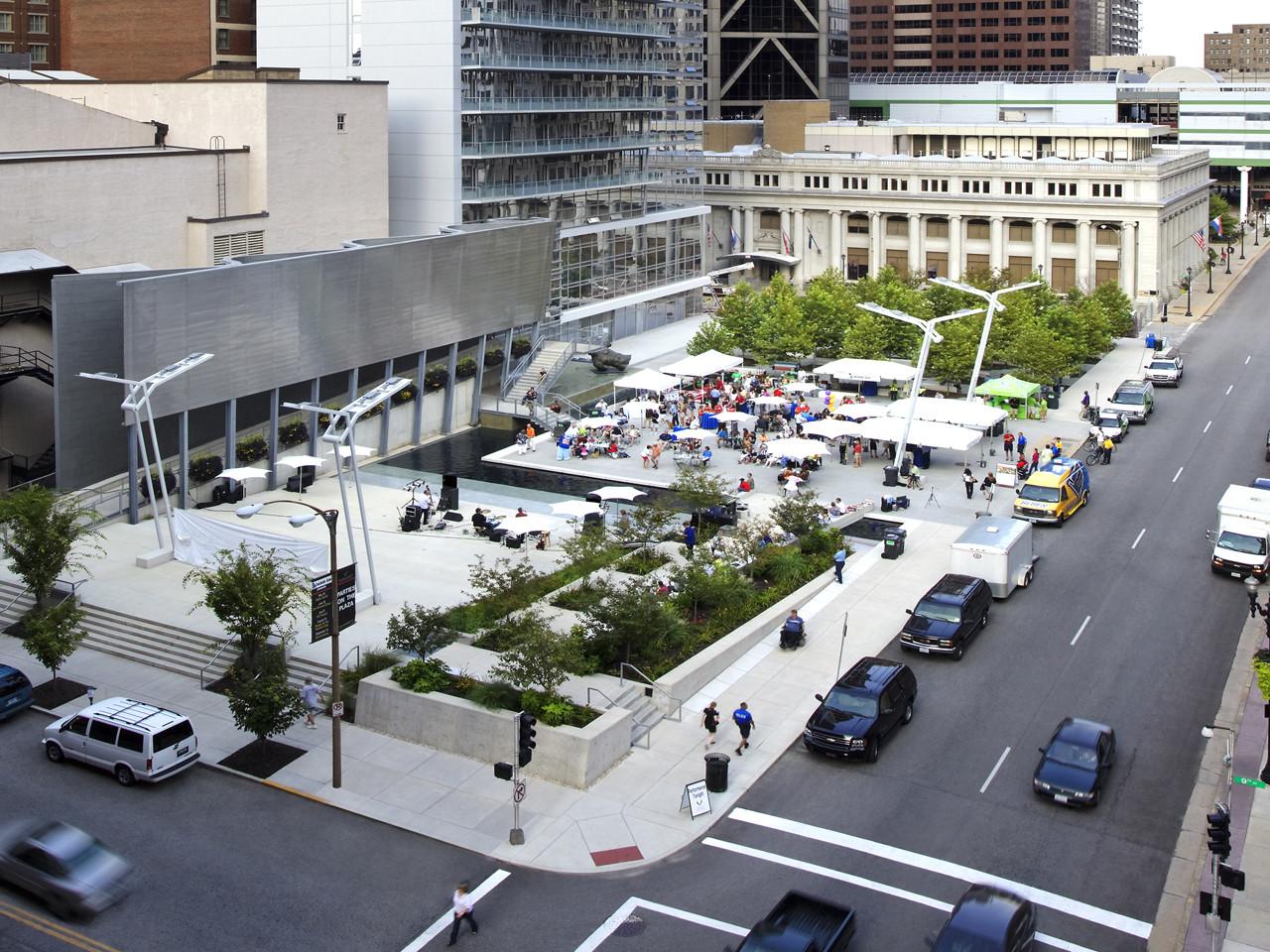 City Center Mall St Louis