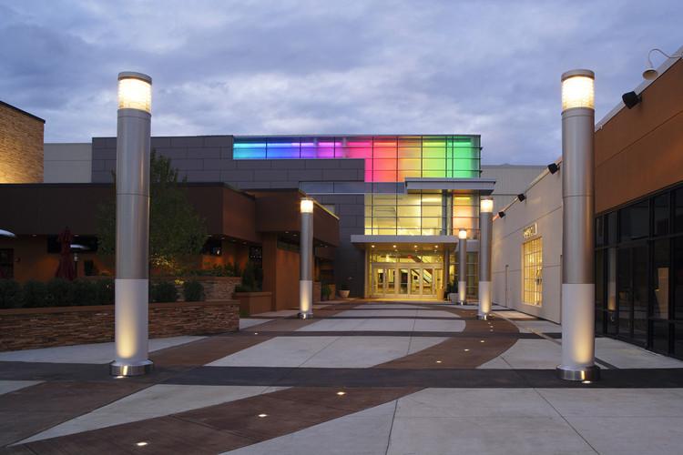 Cherry Hill Mall Renovation and Expansion / JPRA Architects, Courtesy of JPRA Architects