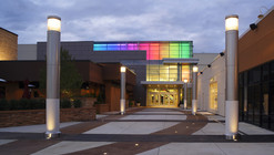 Cherry Hill Mall Renovation and Expansion / JPRA Architects