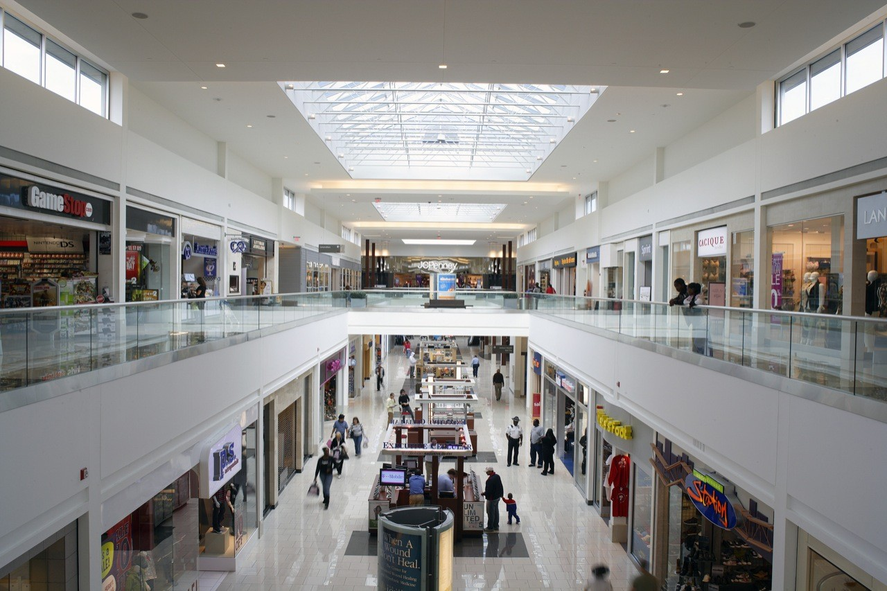 f05066e2b3 Gallery of Cherry Hill Mall Renovation and Expansion / JPRA ...