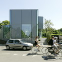 Courtesy of Wiel Arets Architects