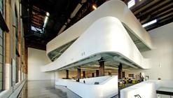 Cannon Design Regional Offices / Cannon Design