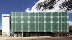 Sede do CONFEA / PPMS Arquitetos Associados