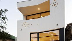 The White House Prahran / Nervegna Reed Architecture + PH Architects
