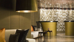 Istanbul Edition Hotel Spa / Hirsch Bedner Associates