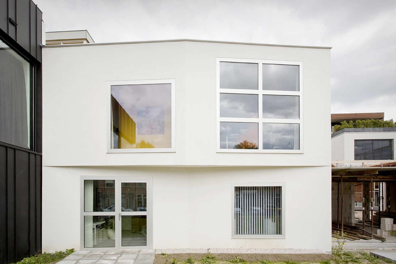 House NL III / GAAGA, © Marcel van der Burg