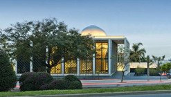 BMCE Headquarters / Foster + Partners