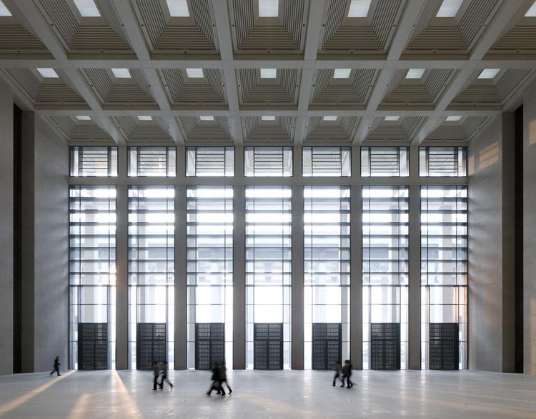 National Museum of China / gmp Architekten, © Christian Gahl