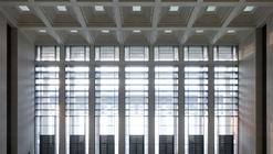 National Museum of China / gmp Architekten