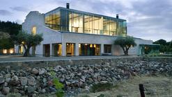 Walden Studios / Jensen Architects/Jensen & Macy Architects
