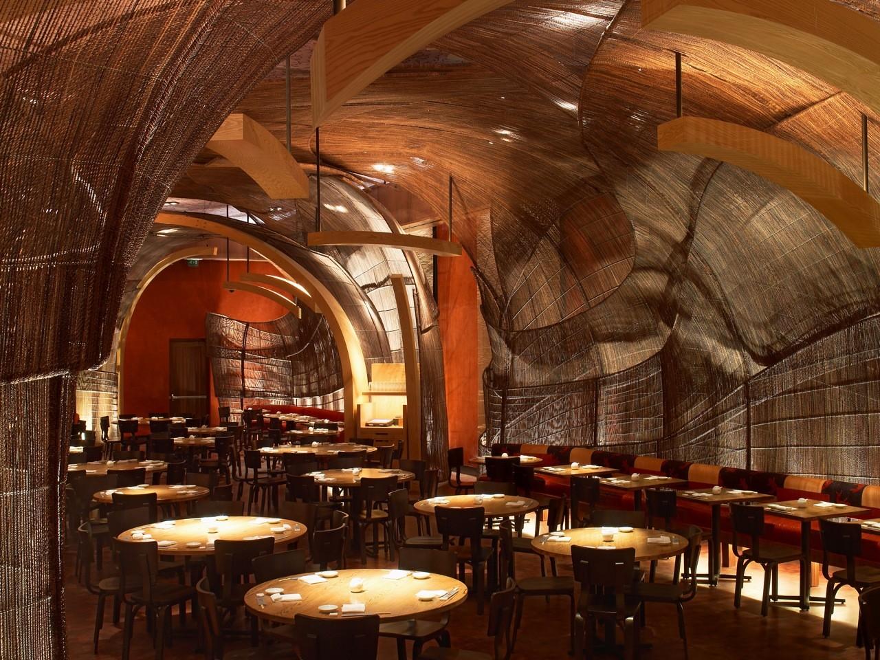 Gallery Of Nobu Dubai Rockwell Group 4