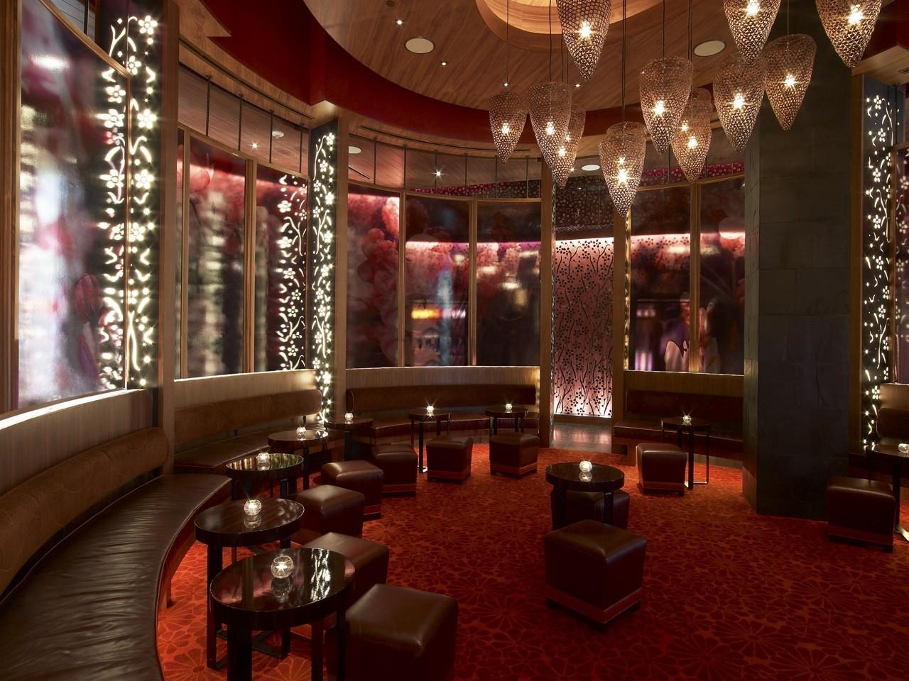 Gallery of Nobu Dubai / Rockwell Group - 3