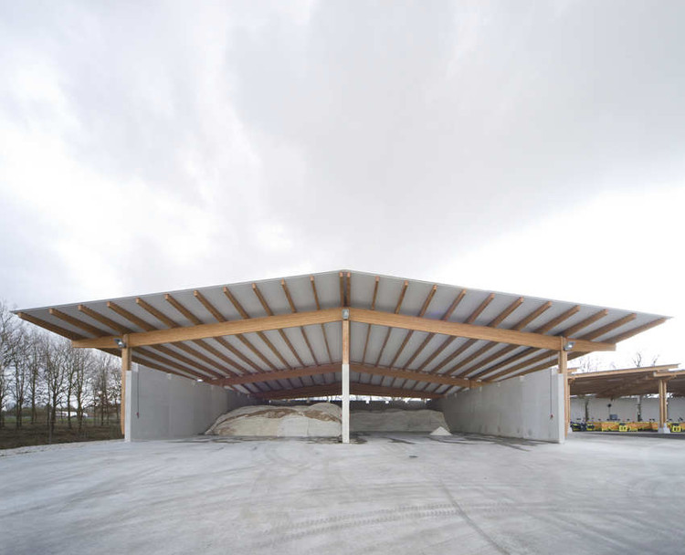 Ice Free / UArchitects, ©  Norbert van Onna