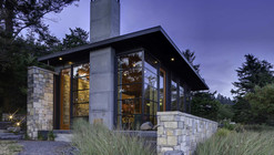 North Bay Residence / Prentiss + Balance + Wickline Architects
