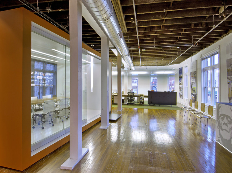 Dake Wells Architecture Design Studio / Dake | Wells Architecture, © Architectural Imageworks