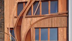 Nieuw Leyden / 24H > architecture