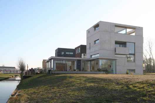 house meijer der jeugd architecten archdaily