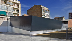 Retirement Home La Bordeta / BmesR29 Arquitectes