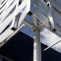 Stockholmsmässan AE-hall / Rosenbergs Architects