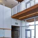 Brandon Firehall No.1 / Cibinel Architects
