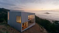 House D / Panorama Arquitectos + WMR