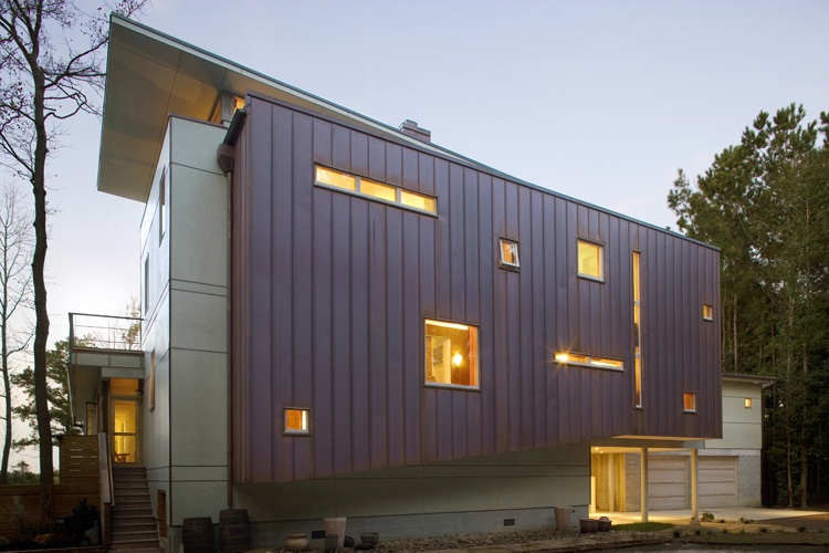 River Road House / Whitney Powers, © Whitney Powers