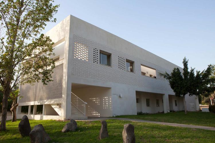 Social Services Building / Doron Sheinman Architect, © Noya Zeltser