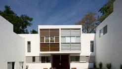 San Juan Houses / Aflo Arquitectos + Serrano Monjaraz Architects