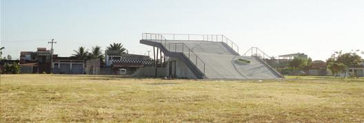 Courtesy of Lompreta Nolte Arquitetos, Nanda Eskes Arquitetura and Architecture For Humanity