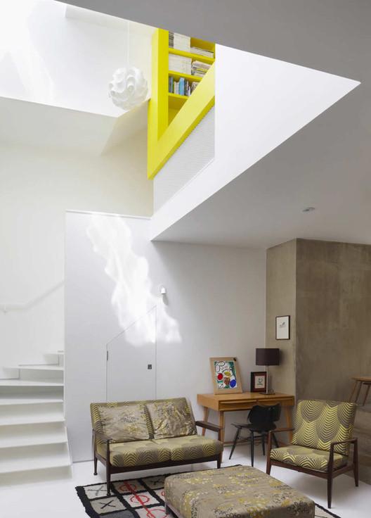 Courtesy of Ashworth Parkes Architects
