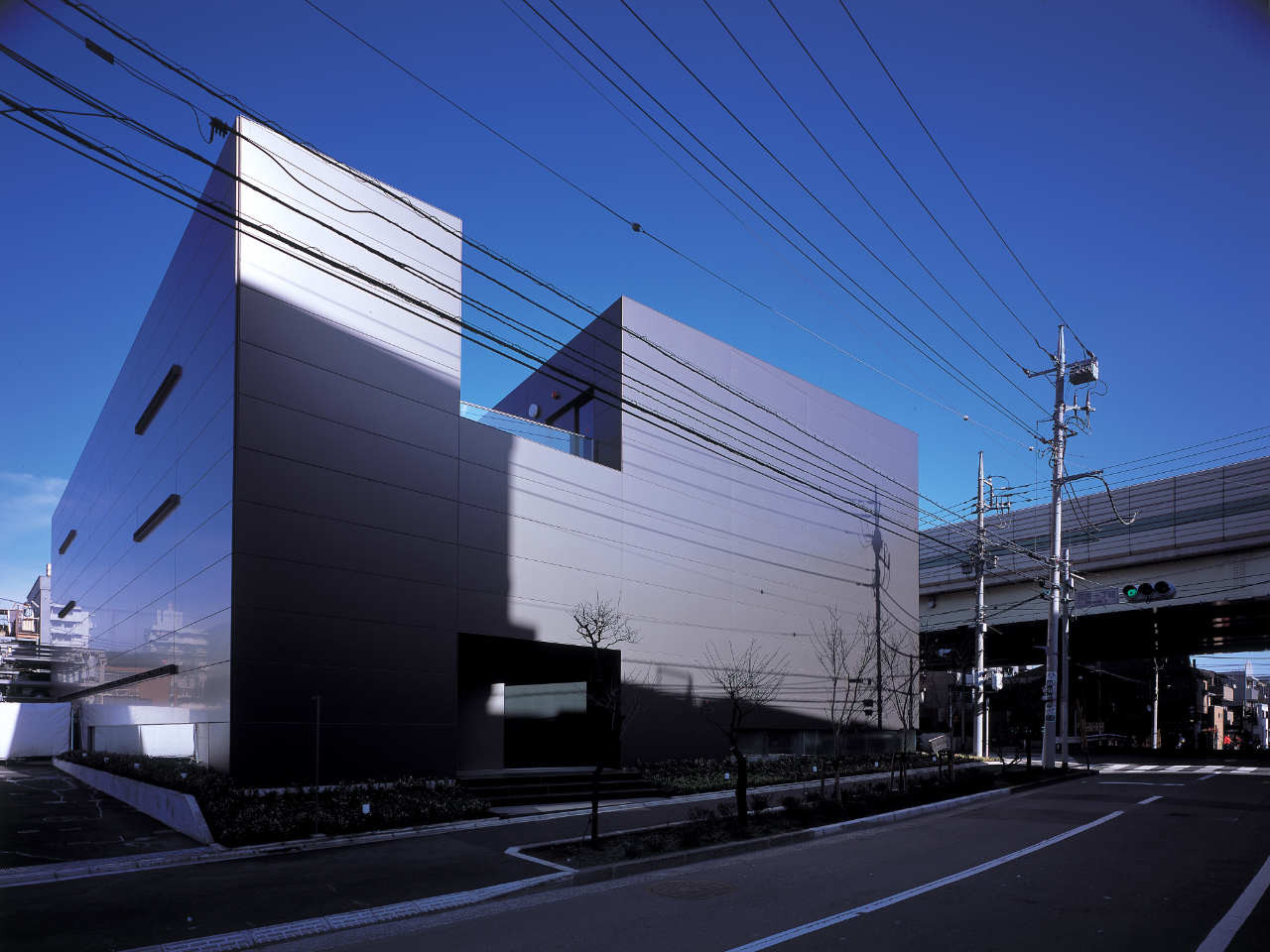 Silent Office / Takashi Yamaguchi & Associates, © Takashi Yamaguchi & Associates