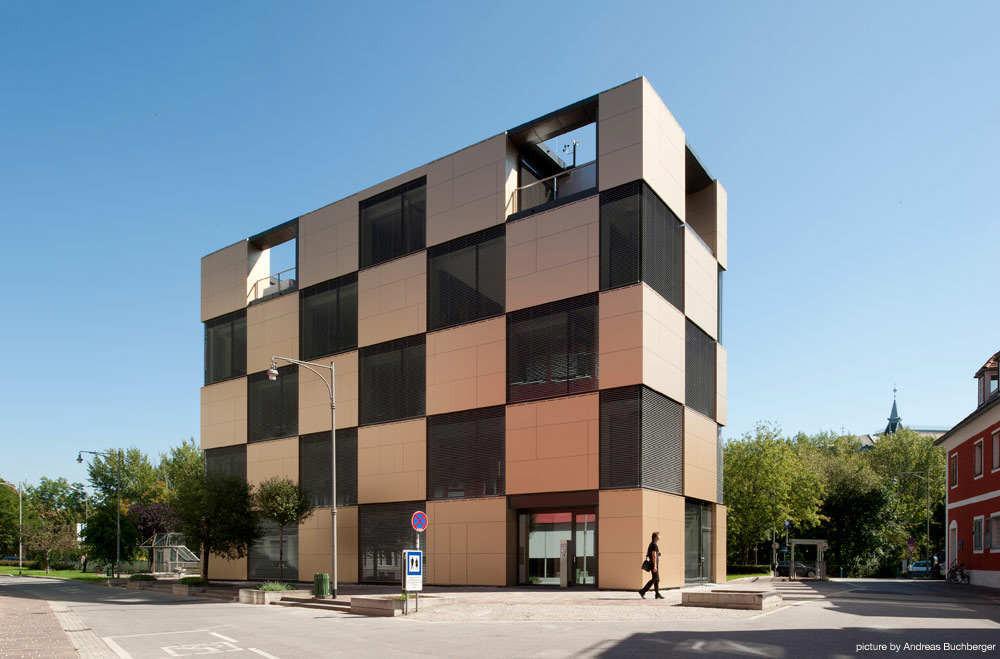 NIK / Atelier Thomas Pucher & Bramberger, © Andreas Buchberger