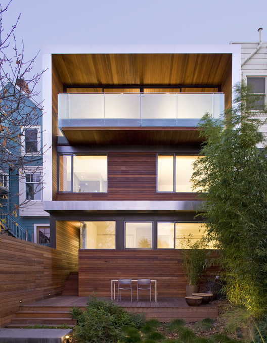 Choy Residence / Terry & Terry Architecture, © Ethan Kaplan