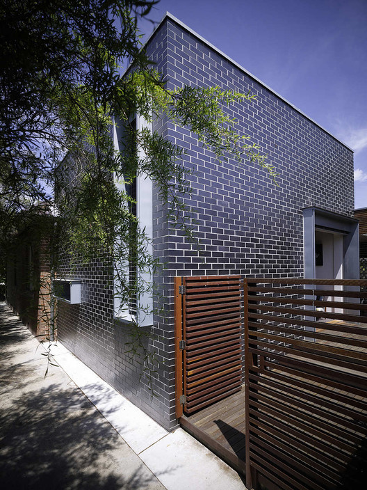 Haberfield House / Lahznimmo Architects, Courtesy of Lahznimmo Architects