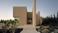 Abu Samra House / Symbiosis Designs LTD