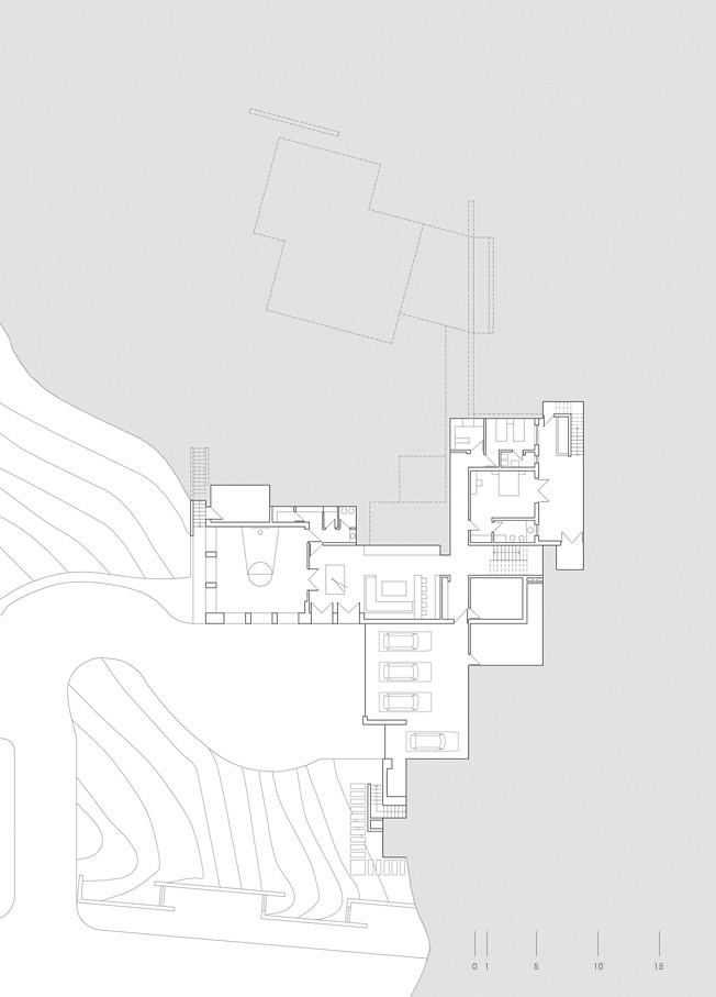 Abu Samra House,Plan Nice Ideas