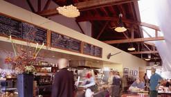 Rigolo Café / Terry & Terry Architecture