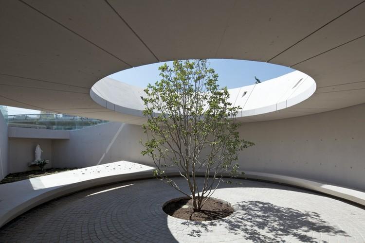 M9 Memorial / Gonzalo Mardones V Arquitectos, © Nico Saieh