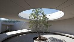 M9 Memorial / Gonzalo Mardones V Arquitectos