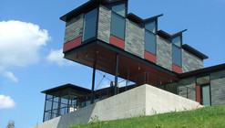 Berkshires XIII House / Burr & McCallum Architects